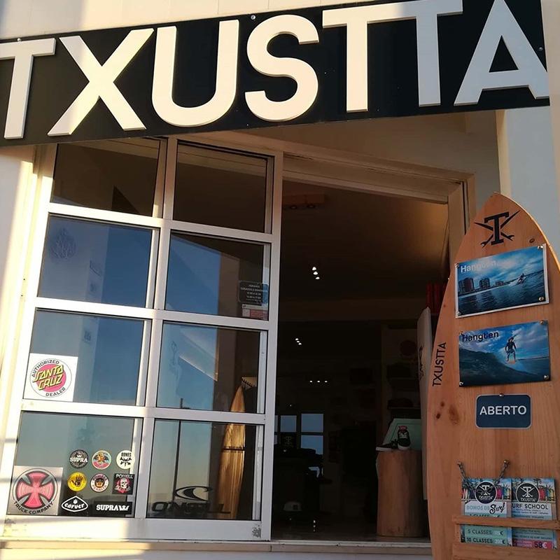 Txustta / Portugal